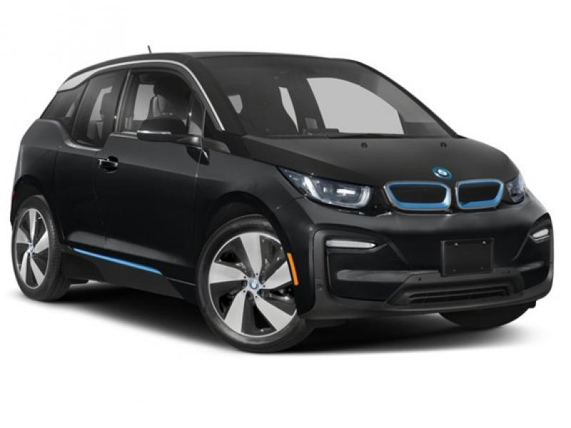 BMW i3 Electric Automatic Car Hire Deals