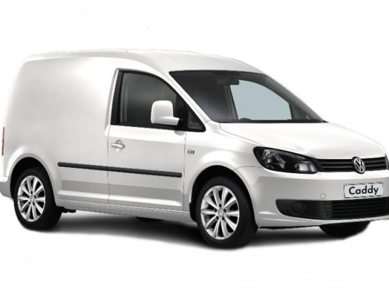 Volkswagen Caddy Car Hire Deals