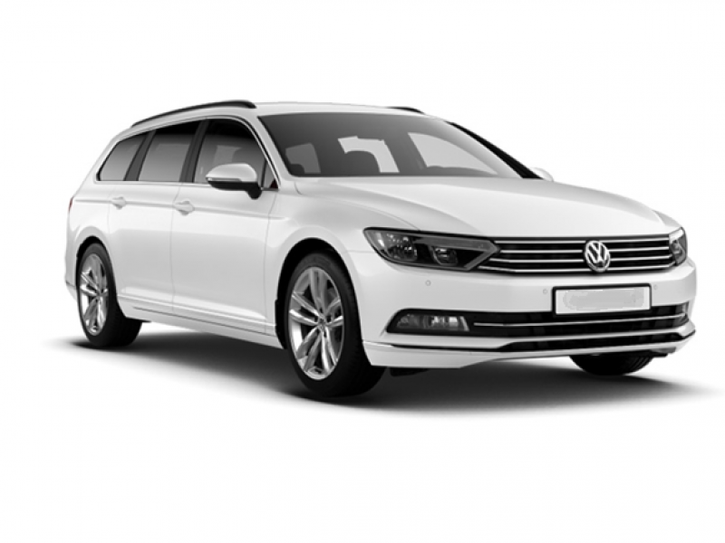 Volkswagen Passat Car Hire Deals