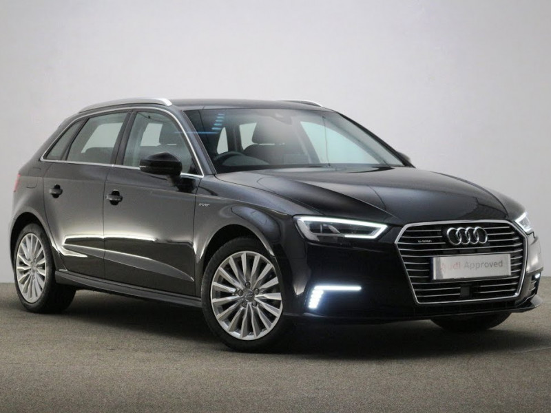 Audi A3 Car Hire Deals