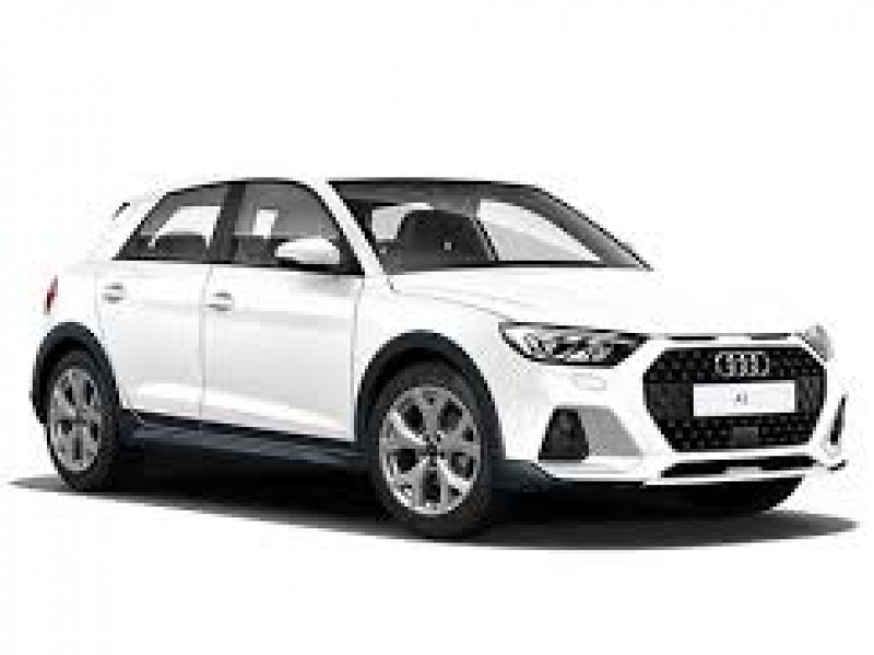 Audi Q2 S-Line Car Hire Deals
