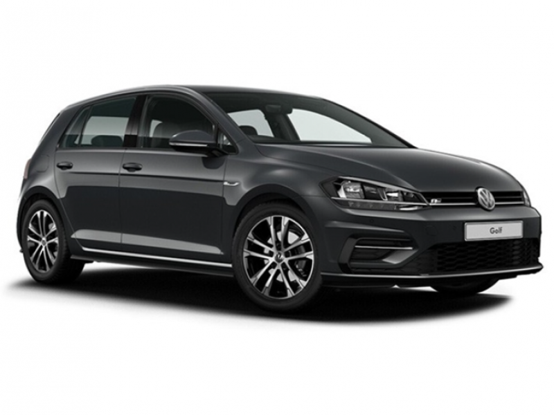 Volkswagen Golf Car Hire Deals