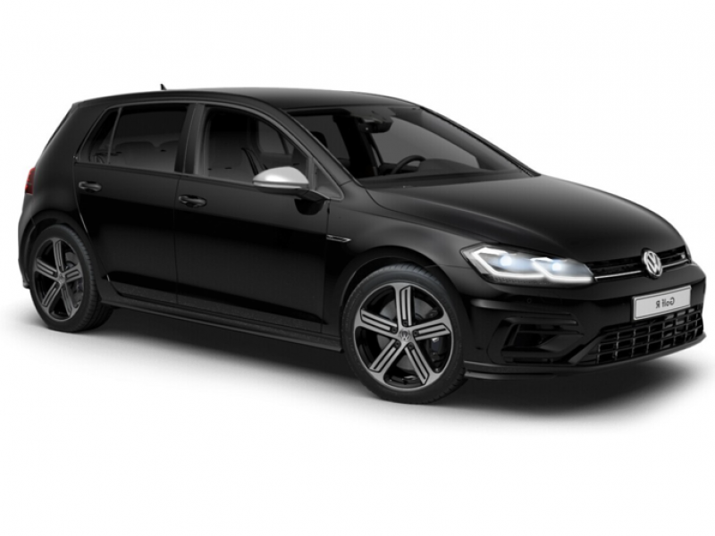 Volkswagen Golf R Car Hire Deals