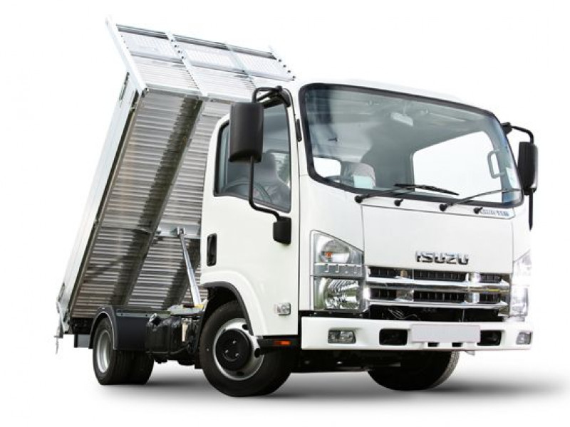 Isuzu Trucks Grafter Car Hire Deals