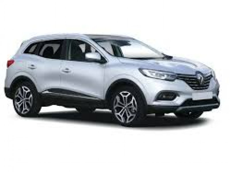 Renault Kadjar Car Hire Deals