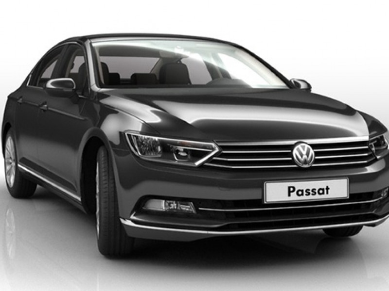 VW Passat Car Hire Deals